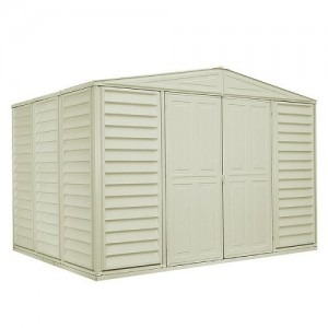 Duramax is shorthand for maximum durability and this commitment to customer satisfaction and great products keeps their vinyl plastic storage sheds at the ...  sc 1 st  Plastic Garden Shed Guide & Keter Sheds | Plastic Garden Shed Guide