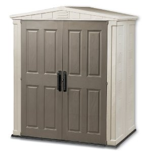 Shopzilla - Outdoor Storage Sheds Garden Organization & Storage